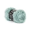 Fake Fur Helles Aquamarine (13)
