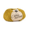 Cotton Merino Single Olive (011)