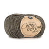 Cotton Merino Classic Single Grau (103)