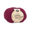 Cotton Merino Classic Single Kirschrot (105)