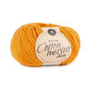 Cotton Merino Classic Single Helles Orange (106)