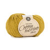 Cotton Merino Classic Single Olive (111)