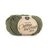 Cotton Merino Classic Single Dunkle Olive (113)